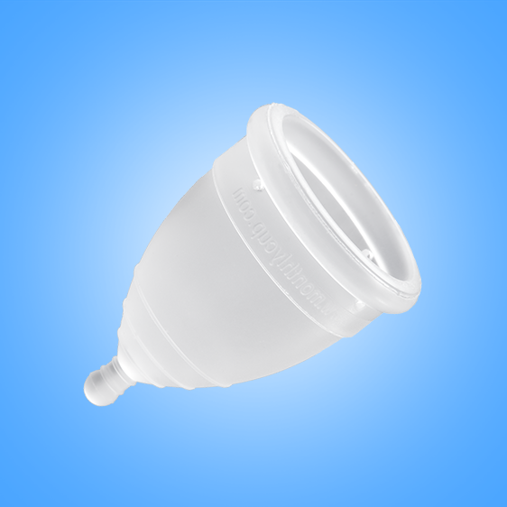 MenstrualCup - MonthlyCup - Size 2 - Cup